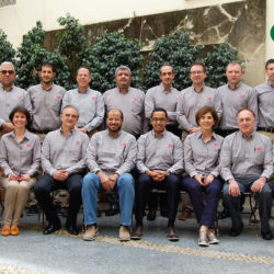 AISco General Meeting, April 2017 @ Córdoba, Spain