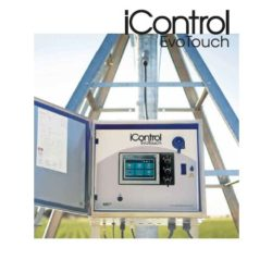 iControl EvoTouch